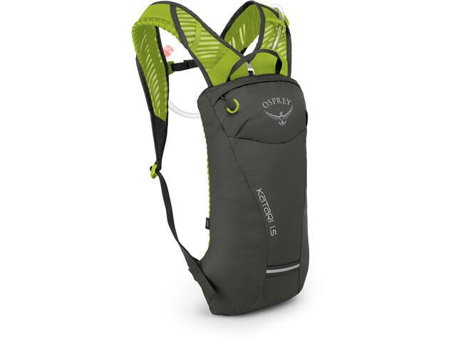 Osprey Katari 1.5 Hydration Backpack Lime Stone